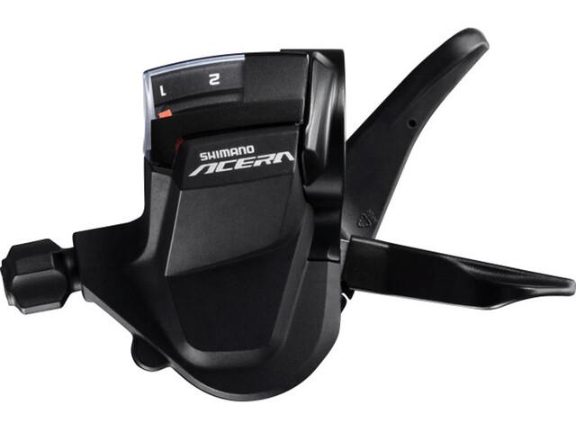 Shimano Acera SL-M3010 Schalthebel 2-fach schwarz